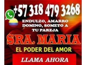 AMARRES ALEJAMIENTOS SOMETIMIENTOS VIDENTE 3184793268