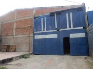 ALQUILO BODEGA 800M2  BARRIO INDUSTRIAL DE PALMIRA
