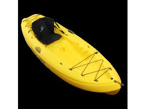 fabricación de kayak