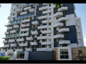 Apartamento para la venta Av 19
