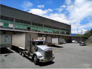 Bodega Arriendo Medellin 9.100M2 Parque Industrial