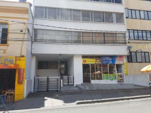 Vendo oficina en Chapinero 47 mts