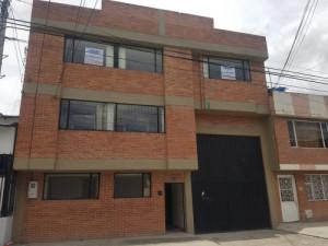 Vendo Bodega en Lijaca Bogotá