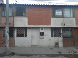 Vendo casa en remate Soacha san Nicolás
