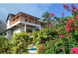 Venpermuto Hotel en San Andrés (Islas)..