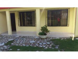 Casa Lote en venta San Andrés Islas
