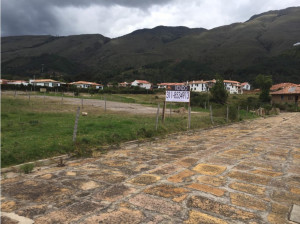 Venta Lote Villa de Leyva
