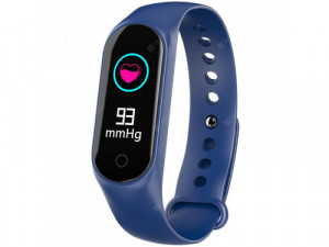 pulsera inteligente smart m4