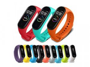 reloj pulsera inteligente smart m5