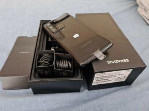 nuevo Samsung Galaxy S20-S20 Ultra 128GB desbloqueado