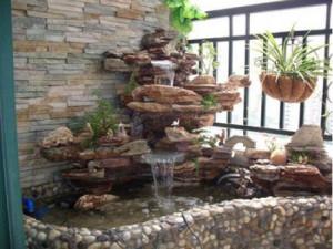 venta de cascadas de agua