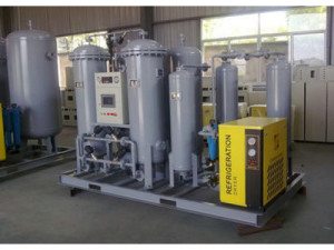plantas generadoras de nitrogeno industrial