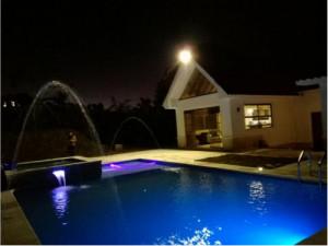 Casa campestre para el alquiler 9387
