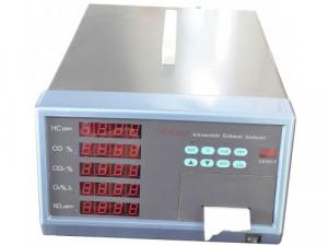 analizadores de gases para autos y motos