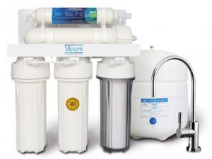 venta de filtros para agua