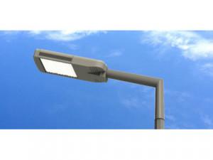 lamparas de alumbrado publico led