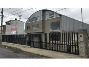 Bodega industrial en venta en Chia