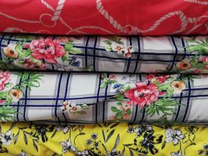 Ofrecemos todo lo relacionado con textiles telas acceso...