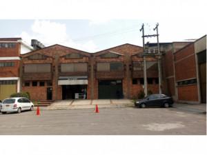 Bodega en venta o arriendo, Zona Industrial Bogotá D.C...