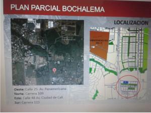 Lote Bochalema