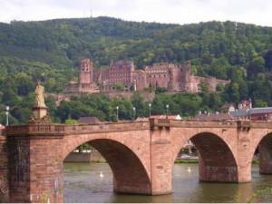 Cursos intensivos de alemán en Heidelberg, Alemania