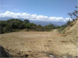 Lote Sopetran Vereda el Llano de la Montaña Se Vende -...