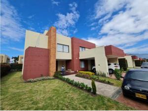 Casa en Cajica