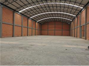 Bodega en Venta Arrendamiento Mosquera 2.271 m2