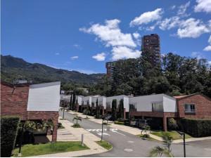 Venta Casa Envigado, sector Benedictinos