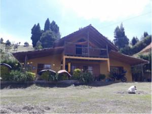 Vendo FINCA en Guarne - Antioquia