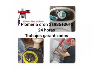 plomeros en san isidro 3193512613