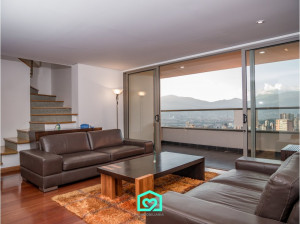 VENDO ESPECTACULAR PENTHOUSE