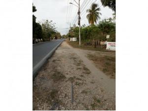 Venta lote, sector Punta Piedra, Sucre.
