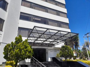 Vendo apartamento en Santabárbara