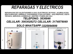 calentadores cel 3003028272