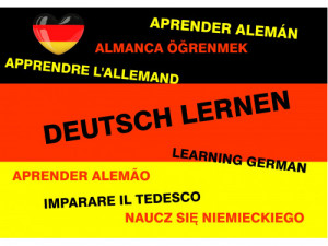 En linea directo de Alemania: Cursos intensivos de alem...