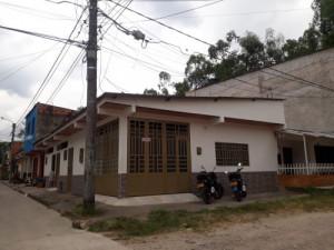 ARRIENDO APARTAESTUDIO EN LA ROSITA III VILLAVICENCIO