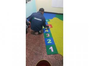 VENTA DE EPDM FULL COLOR