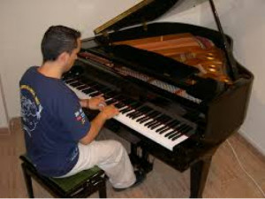 Clases de violín suzuki piano con excelente metodolog�...
