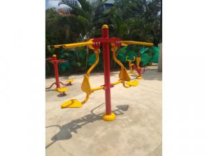 Ascensor para parques infantiles