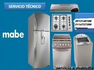 Servicio técnico Mabe - Reparación 3174476205