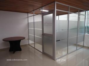 Divisiones y Muebles oficina