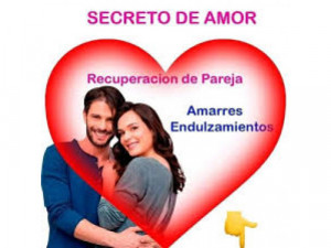 Amarres de amor para la recuperación eterna de pareja