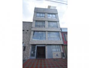 Bogotá Apartamento amoblado