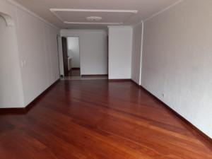 Apartamento Rafael Nuñez Bogotá
