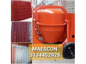MAESCON