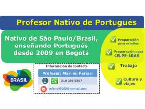 Clase de portugués