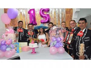 Mariachis en Valledupar, cumpleaños