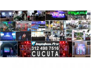 EVENTOS CORPORATIVOS CUCUTA - EVENTOS EMPRESARIALES CUC...