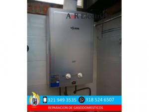 Servicio Tecnico y Reparacion de Calentadores Volker 32...